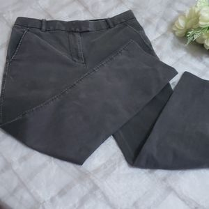 Phillips Lim gray stretchy jeans size 4